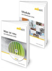 Was ist neu in mb WorkSuite 2016